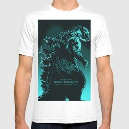 Godzilla 1954 T-shirt