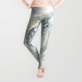 ENIGMA Leggings