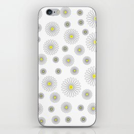 Daisy Daze iPhone Skin