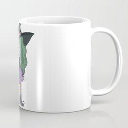 Cute Halloween Witch Coffee Mug