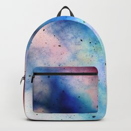 Galaxy Paradise:  Hotel of Stars Backpack