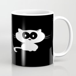 Catch the mouse Coffee Mug