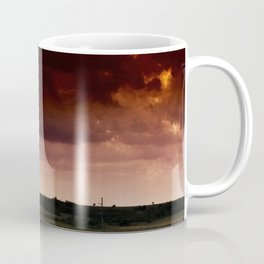 The Return. If Not You, Who? Coffee Mug