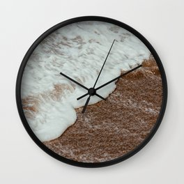 Gingerized Wall Clock