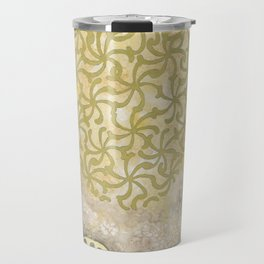 Eggolden Treasure Travel Mug
