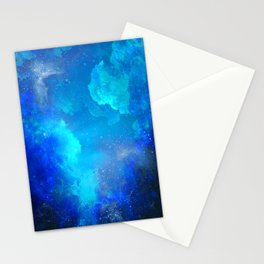 Heaven Eventually Stationery Cards