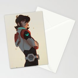 best pilot - Keith Stationery Cards