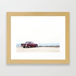 Marianao, Cuba Framed Art Print