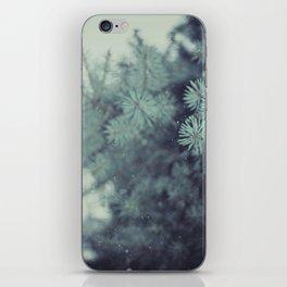 Winter Wishes iPhone Skin