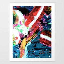 untitled 31 Art Print