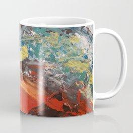 Flamme Coffee Mug