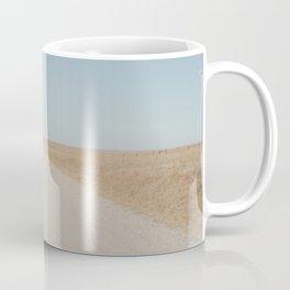 County Road 4201 Coffee Mug