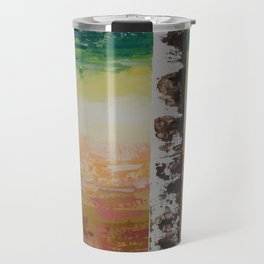 Confusion & Color Travel Mug