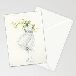 El Silencio Stationery Cards