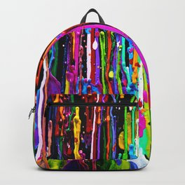 Colorfall Backpack