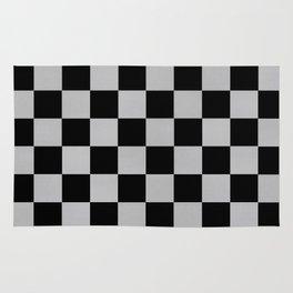 Checkered Past Rug