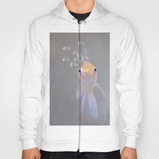 You looking at me, fishy?  Hoody