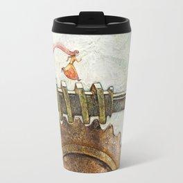 Endless Travel Mug