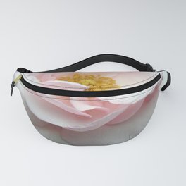 Peace Rose Fanny Pack