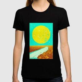 LAKE AUSTIN T-shirt
