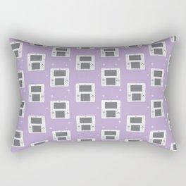 Are you Game? Rectangular Pillow