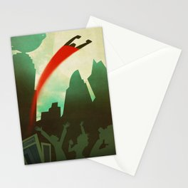 Golden Age Stationery Cards