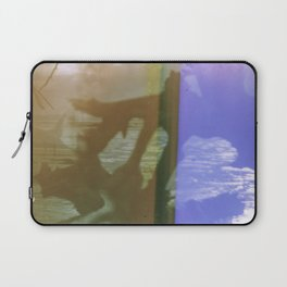 In dreams, I walk with you again 24 Laptop Sleeve