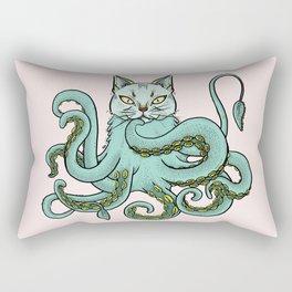 Catopus Rectangular Pillow