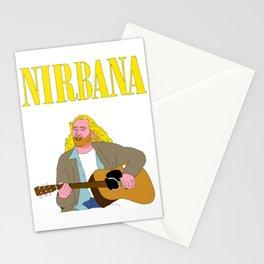 Nirbana Stationery Cards