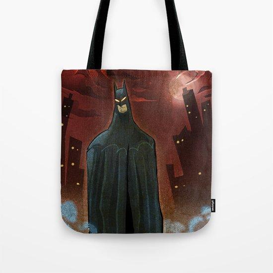 BTMAN Tote Bag