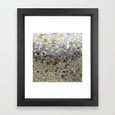 :: Honey Bee Compote :: Framed Art Print