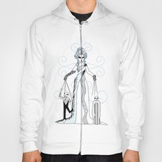 Libra / 12 Signs of the Zodiac Hoody