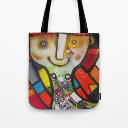 Miss Instagram  Tote Bag