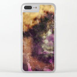 XZ6 Clear iPhone Case