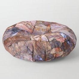 Labradorite Floor Pillow
