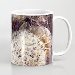 Claude Monet Dandelions Coffee Mug