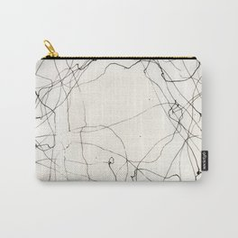 Scattered Carry-All Pouch