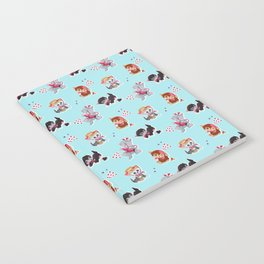 Zombie Cats Notebook