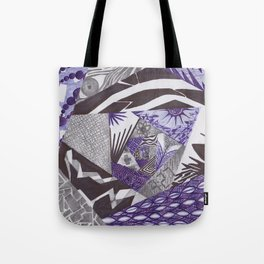 tpf_001_backdrops Tote Bag