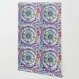 The Wheel Wallpaper