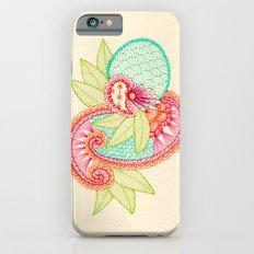 Arabesque #1 Slim Case iPhone 6s