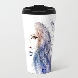 Creative Mind Travel Mug