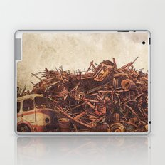 Junk  Laptop & iPad Skin