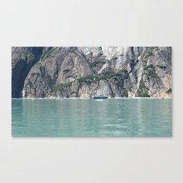 Quiet Waters Canvas Print
