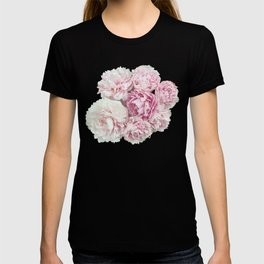 A bunch of peonies T-shirt
