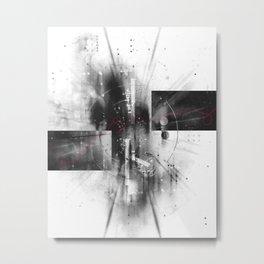 Starbound One Metal Print