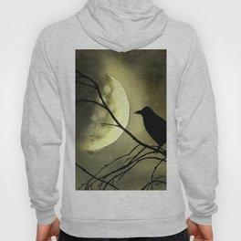 Crow Moon Hoody