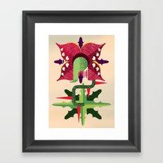 Quadro Baba Framed Art Print