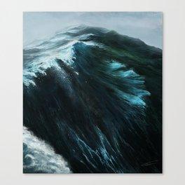 Cervin Canvas Print