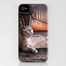 King Boris iPhone (4, 4s) Slim Case